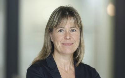 Stefanie Dimmeler elected new DZHK spokesperson