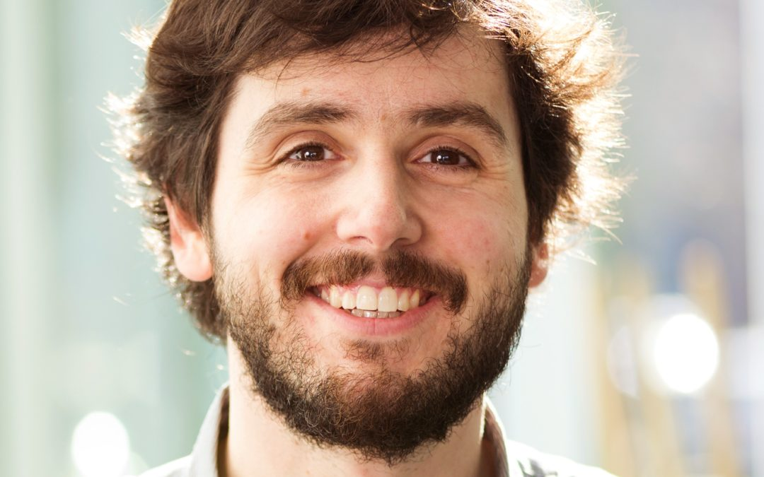 Guillermo Luxán receives Else-Kröner Grant…