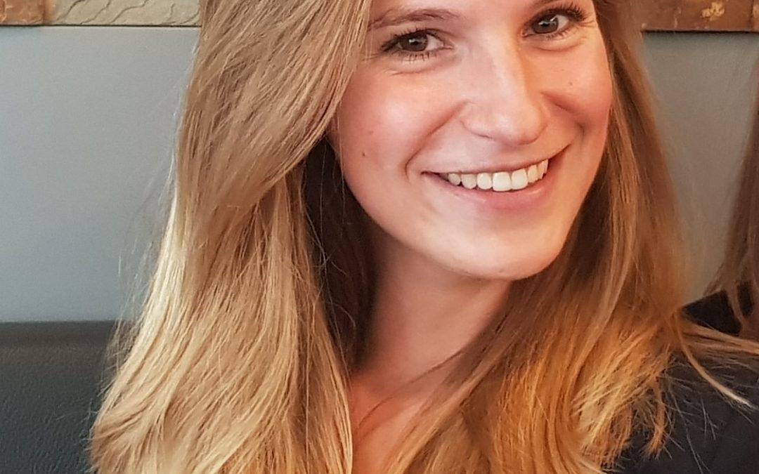 Simone-Franziska Glaser elected Young DZHK speaker RheinMain